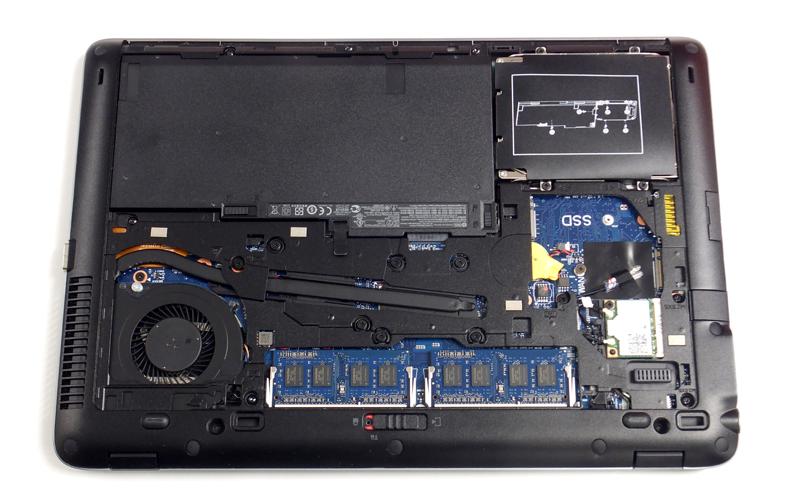 saralfix elitebook 840 battery