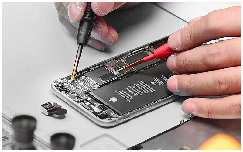 saralfix iPhone Repair in delhi and ncr