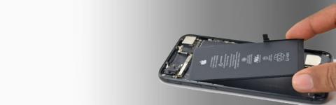 Doorstep mobile battery replacement