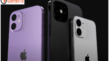 Apple announces iPhone 12 with OLED screen and 5G speed